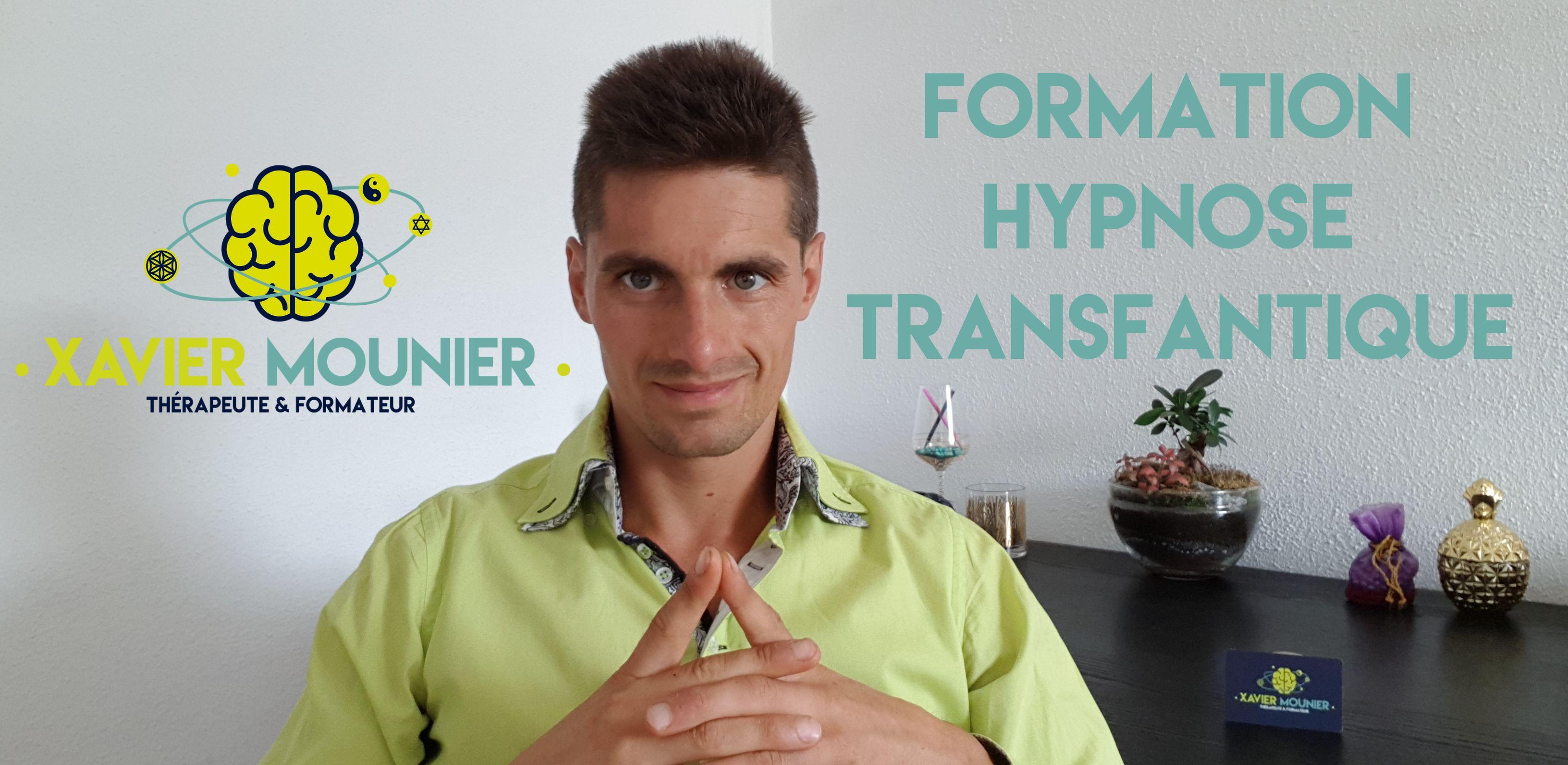 Formation hypnose transfantique